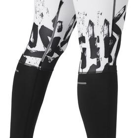 asics 7/8 Tights Damer, brilliant white/performance black
